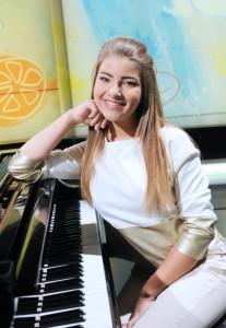 Emilija Đonin3 foto RTS