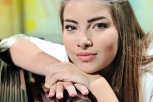 Emilija Đonin5 foto RTS