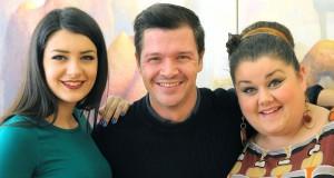 Danica Krstic, Aleksa Jelic, Bojana Stamenov