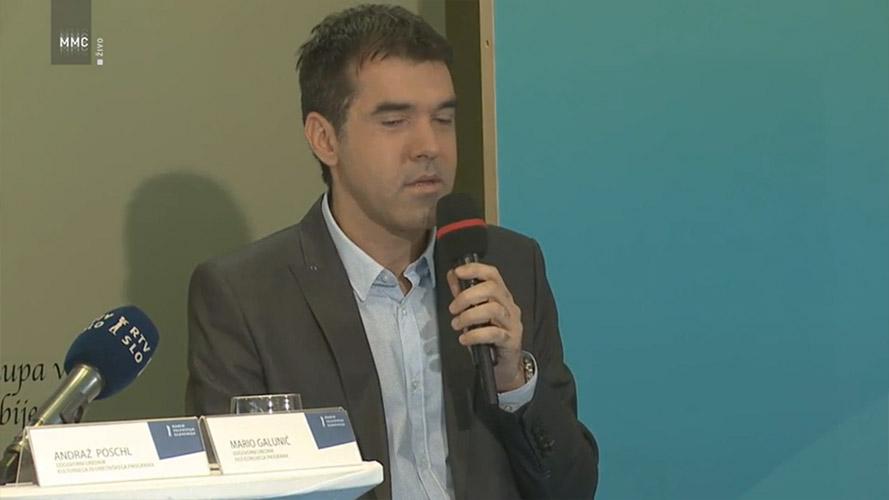 Mario Galunić
