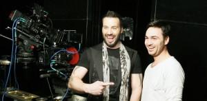 Barta i Arichtev
