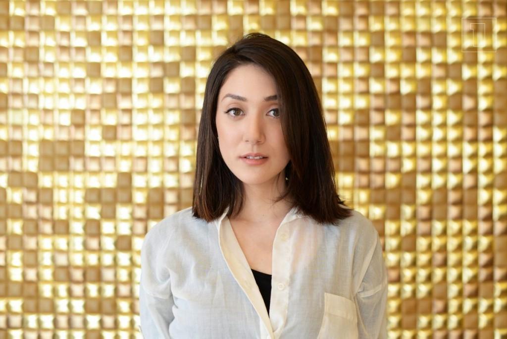 Stephanie Topalian