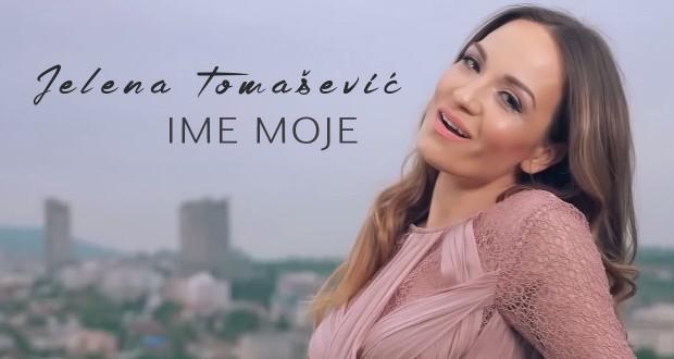 JelenaTomasevic_ImeMoje