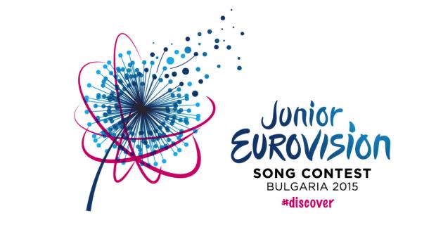 JESC 2015 logo