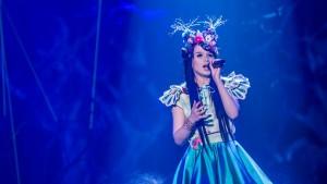 Džejmi-Li (Foto: eurovision.de)