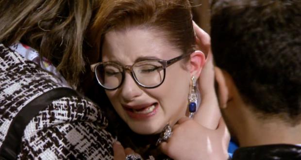 Moran-Mazor-SVT-Israel-Eurovision