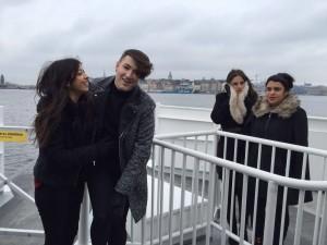 Finalisti u Stokholmu