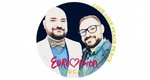 EurovisionPodcastLogo