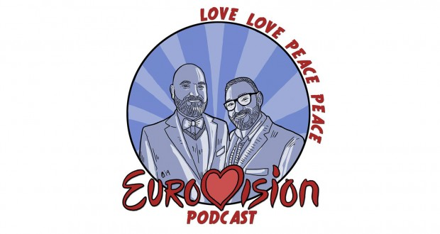 EurovisionPodcastLogo2