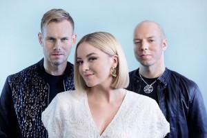 KEiiNO (Foto: Julie Maria Naglestad/NRK)