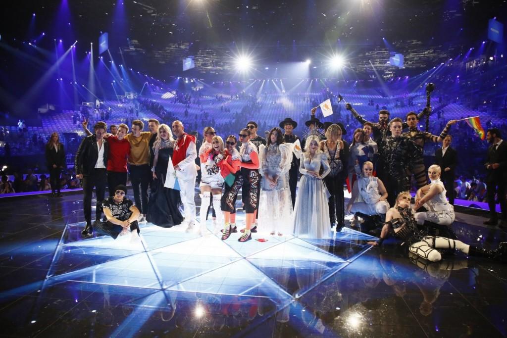 Prvi finalisti Pesme Evrovizije 2019 (Foto: Andres Putting)