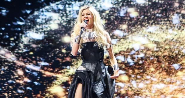 Foto: Thomas Hanses / eurovision.tv