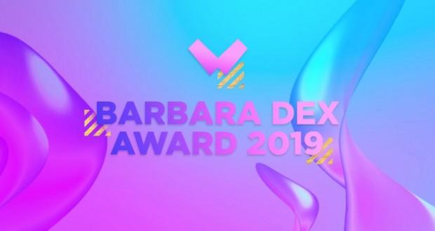 barbara dex 2019