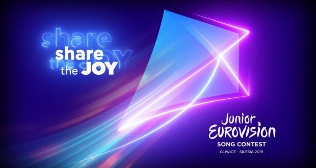jesc 2019 logo