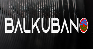 BALKUBANO – LOGO I WALLPAPER 2