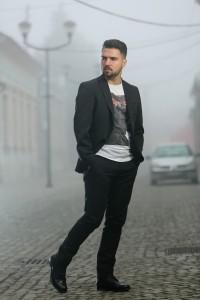 Milan Bujakovic 2
