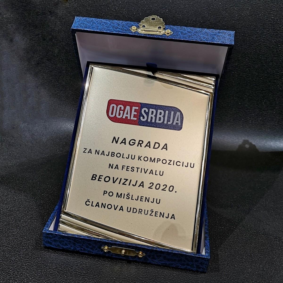 FOTO: Miloš Savić / OGAE Srbija