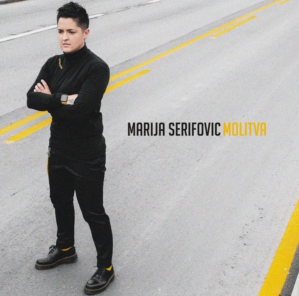 MarijaSerifovic-Molitva