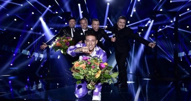 Foto: SVT / Stina Stjernkvist