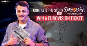 Daniel_win_a_ticket