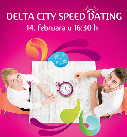 Delta City Speed Dating