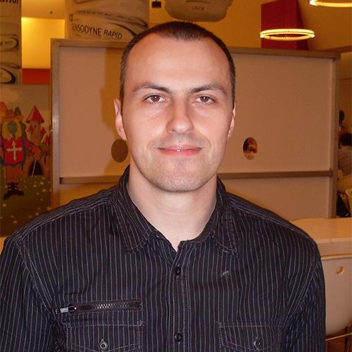 Miloš Savić