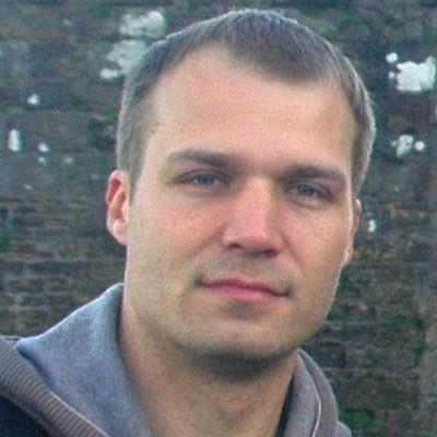 Miroslav Luburić