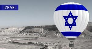 Izrael_balon